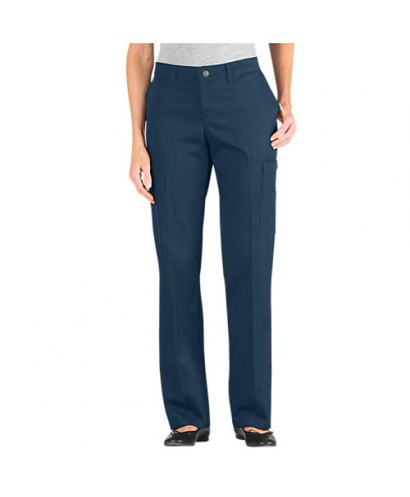 Dickies women's pants FP337NV - Navy