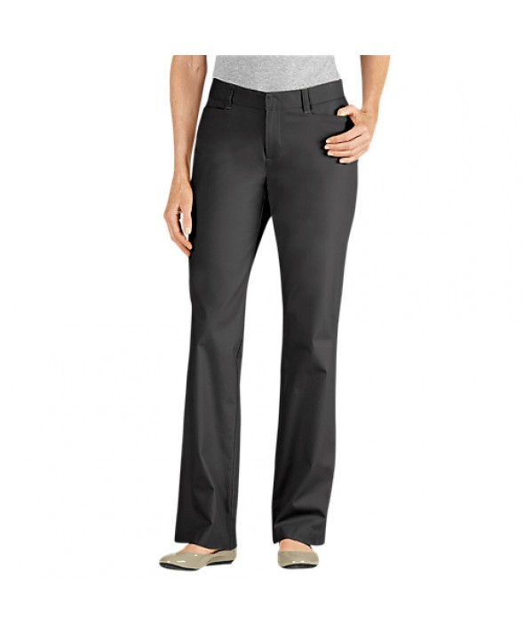 Dickies women's pants FP342BK - Black