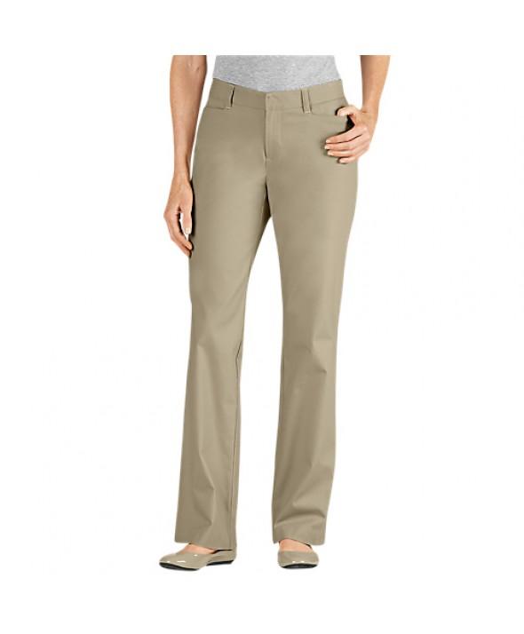 Dickies women's pants FP342DS - Desert Sand