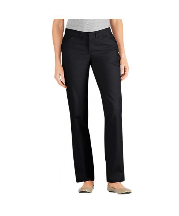 Dickies women's pants FP441BK - Black