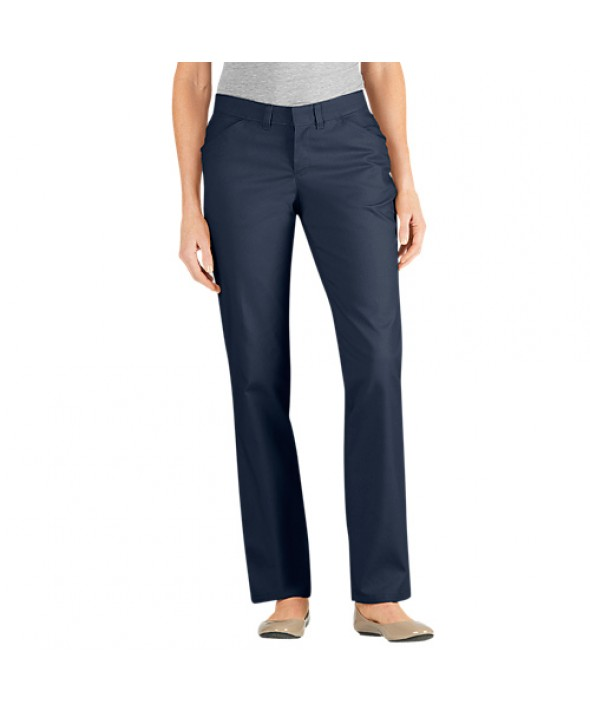 Dickies women's pants FP441DN - Dark Navy