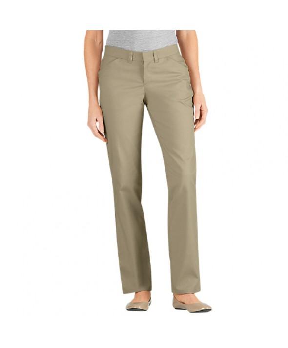 Dickies women's pants FP441DS - Desert Sand