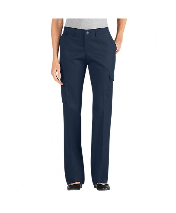 Dickies women's pants FP537NV - Navy