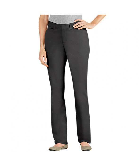 Dickies women's pants FP600BK - Black