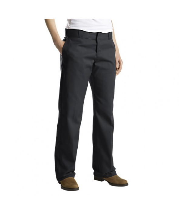 Dickies women's pants FP774BK - Black