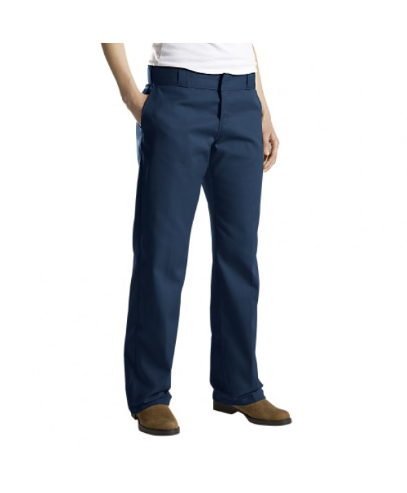 Dickies women's pants FP774DN - Dark Navy