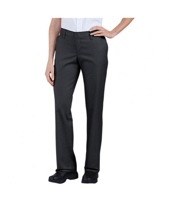 Dickies women's pants FPW221DC - Dow Charcoal