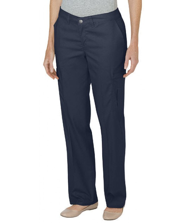 Dickies women's pants FPW2372DN - Dark Navy