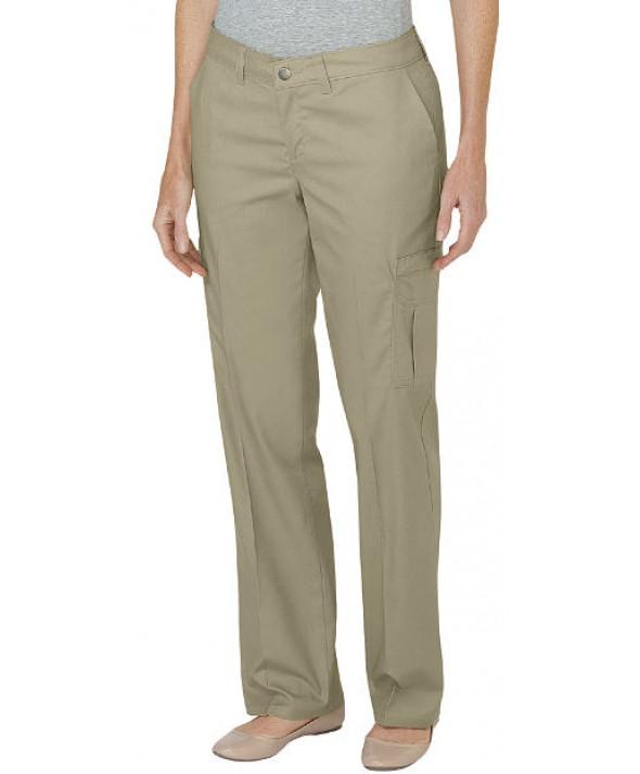 Dickies women's pants FPW2372DS - Desert Sand