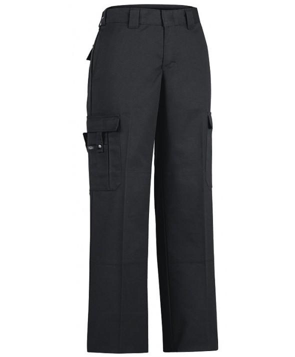 Dickies women's pants FPW2377BK - Black