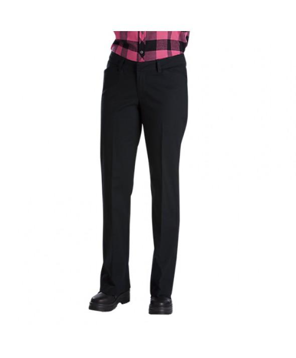 Dickies women's pants FPW321BK - Black
