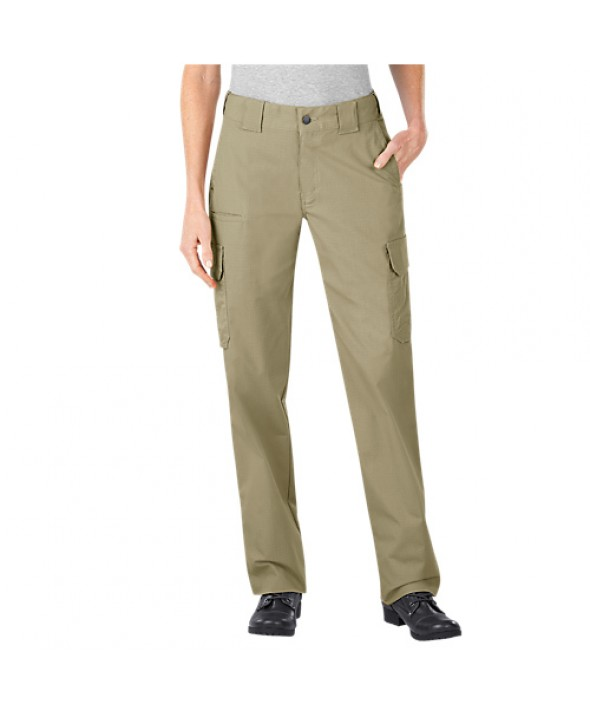 Dickies women's pants FPW704DS - Desert Sand