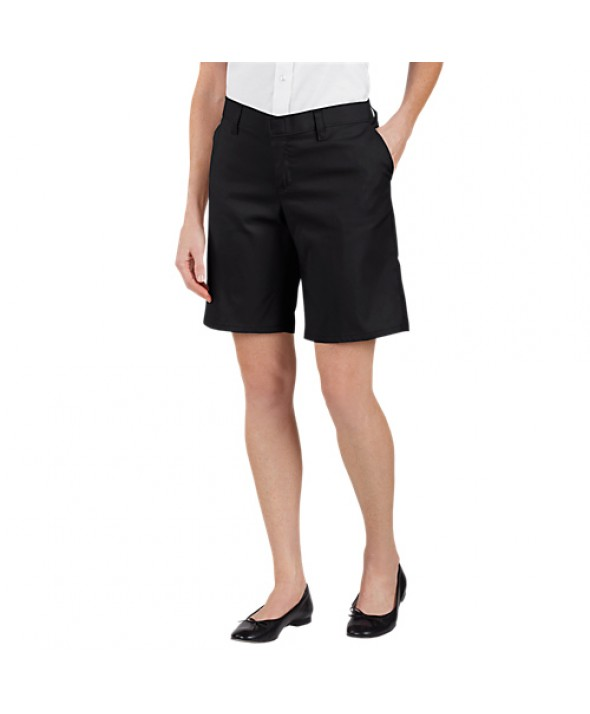 Dickies women's shorts FR221BK - Black