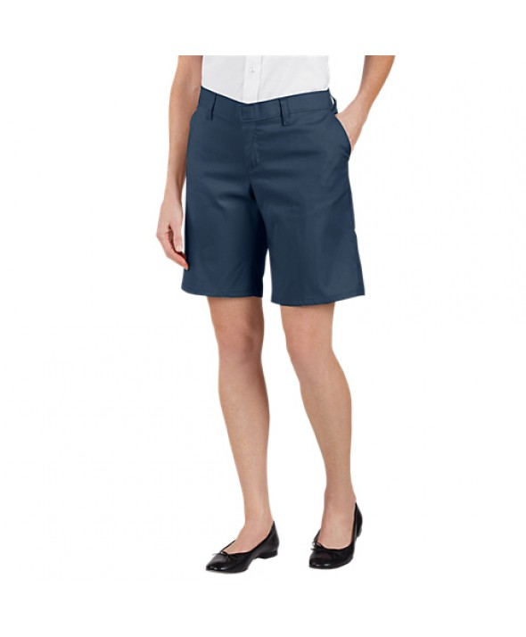 Dickies women's shorts FR221DN - Dark Navy