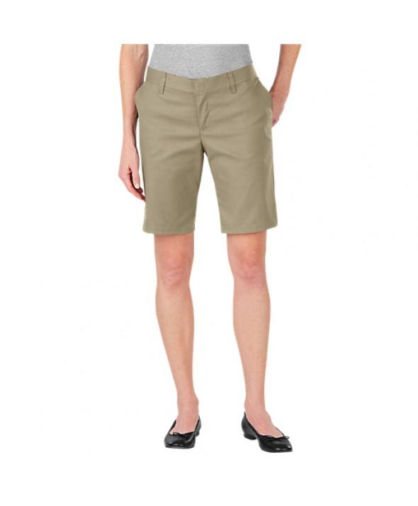 Dickies women's shorts FR221DS - Desert Sand