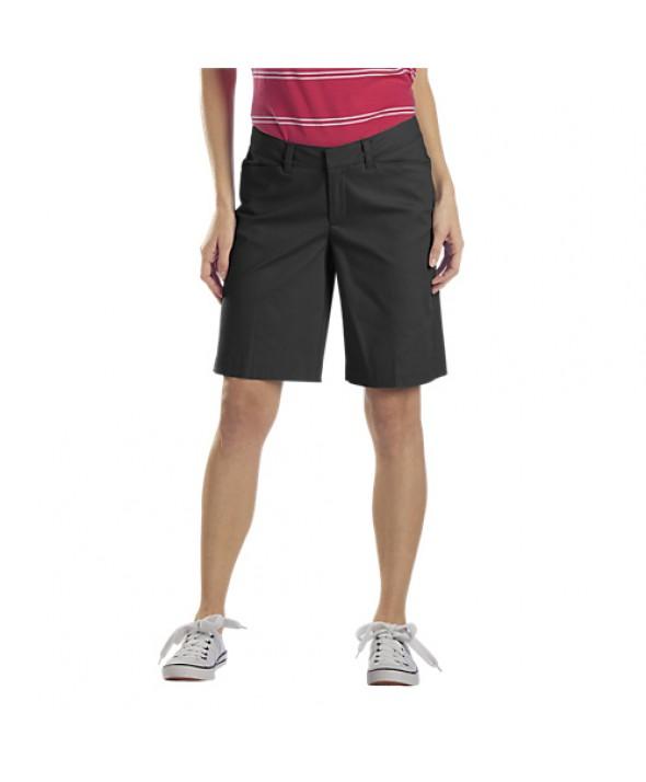 Dickies women's shorts FRW215BK - Black