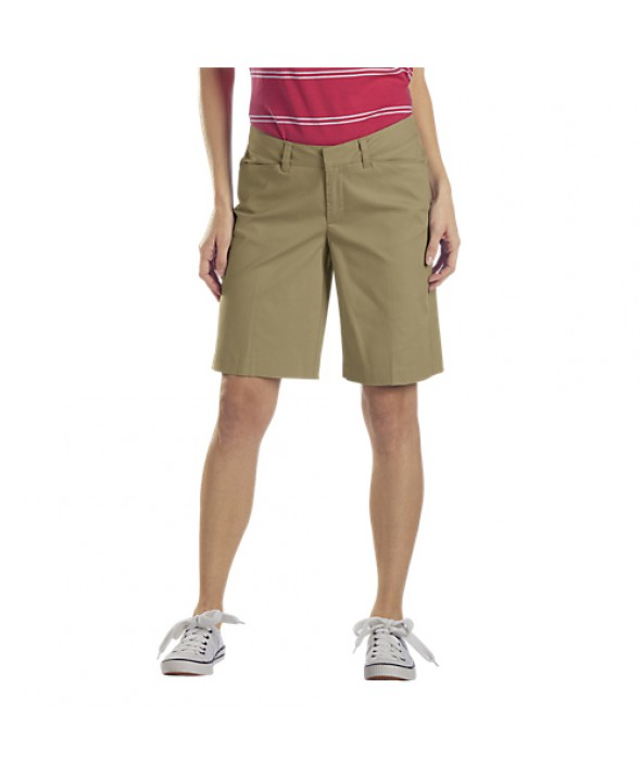 Dickies women's shorts FRW215DS - Desert Sand