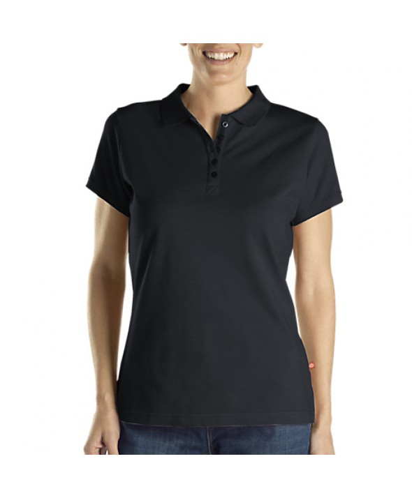 Dickies women's shirts FS023BK - Black
