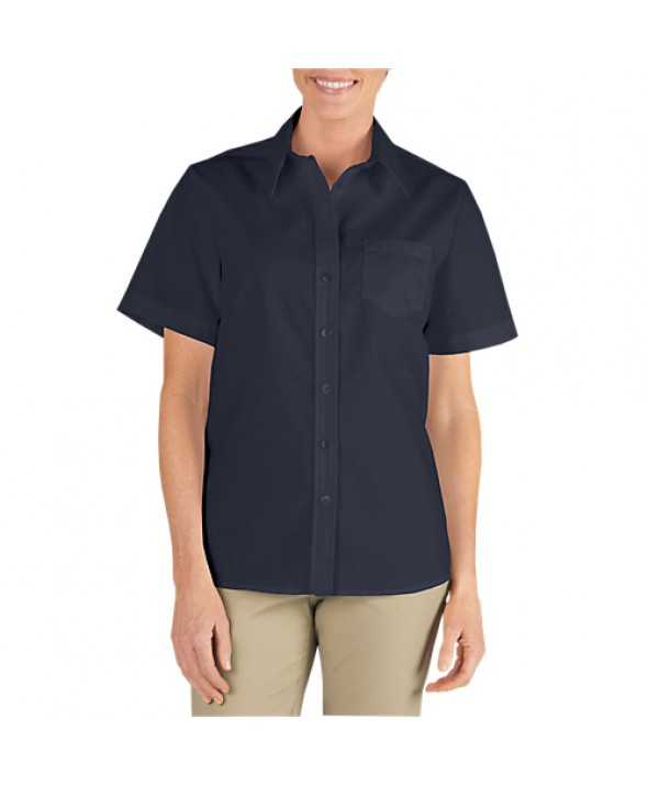 Dickies women's shirts FS136DN - Dark Navy