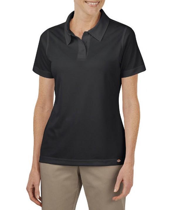 Dickies women's shirts FS405BK - Black