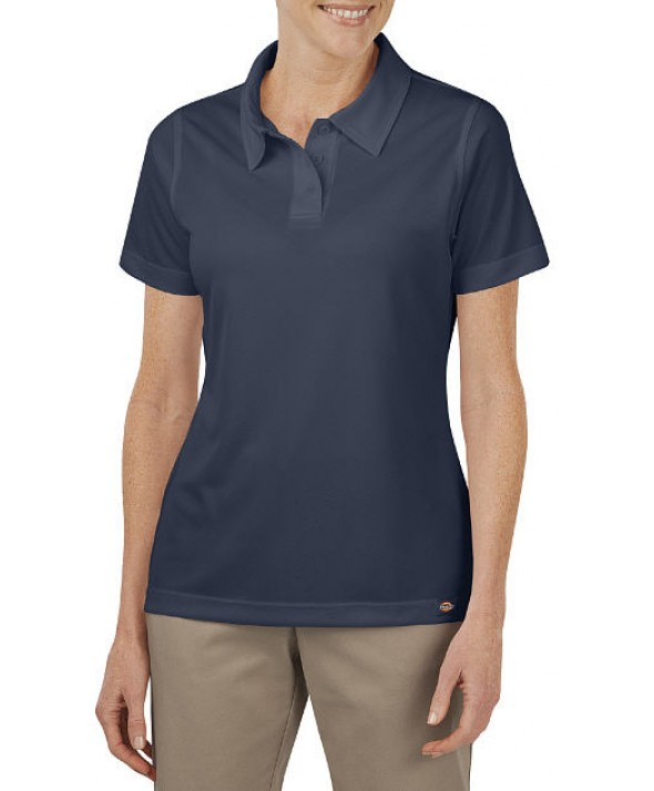 Dickies women's shirts FS405DN - Dark Navy
