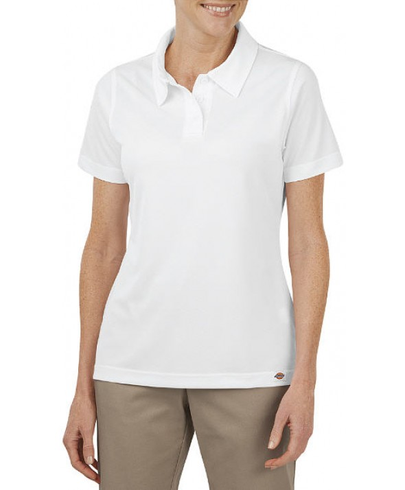 Dickies women's shirts FS405WH - White