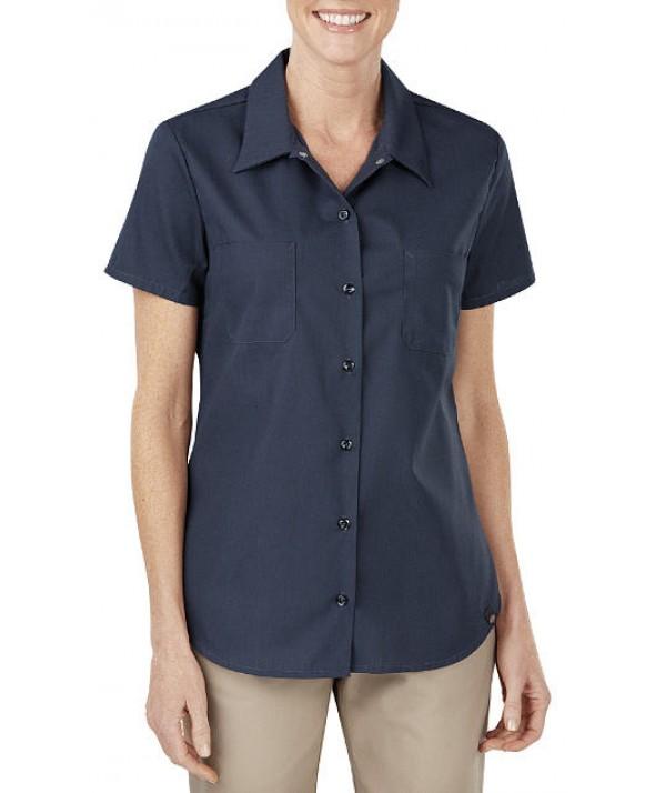 Dickies women's shirts FS5350DN - Dark Navy