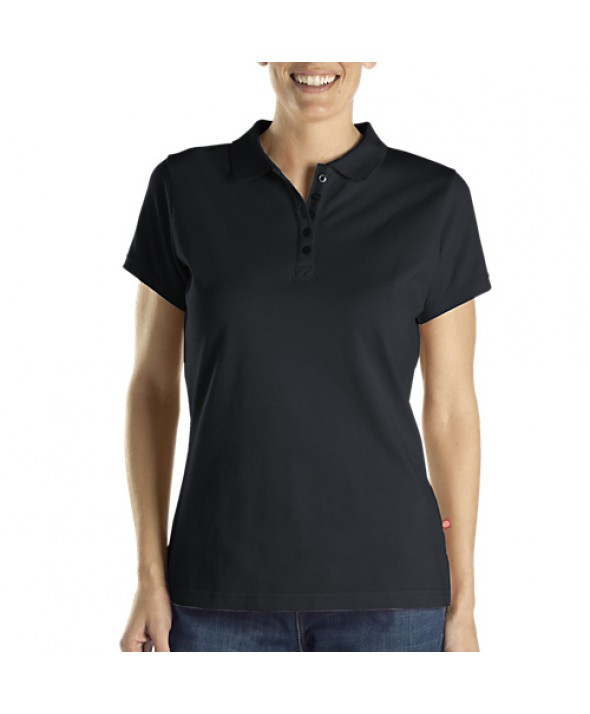 Dickies women's shirts FSW023BK - Black