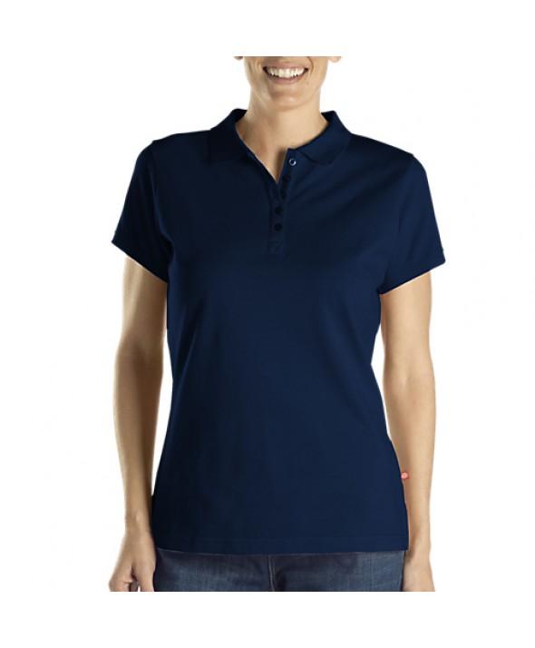 Dickies women's shirts FSW023DN - Dark Navy