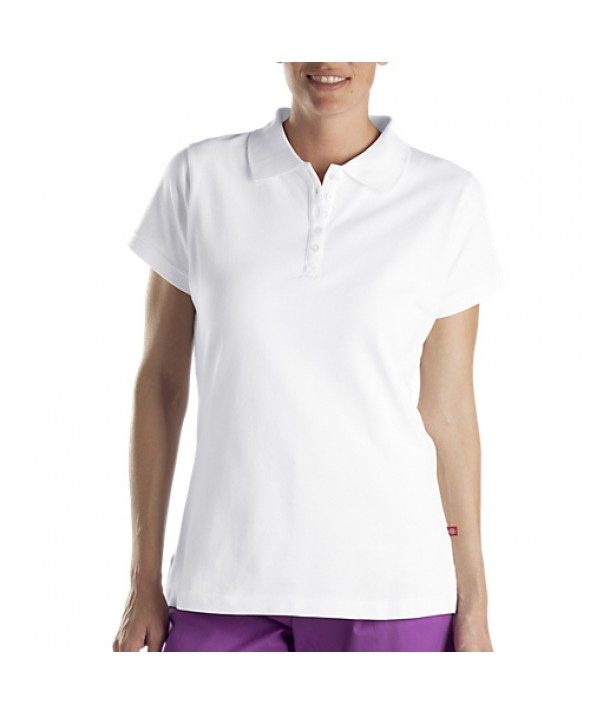 Dickies women's shirts FSW023WH - White