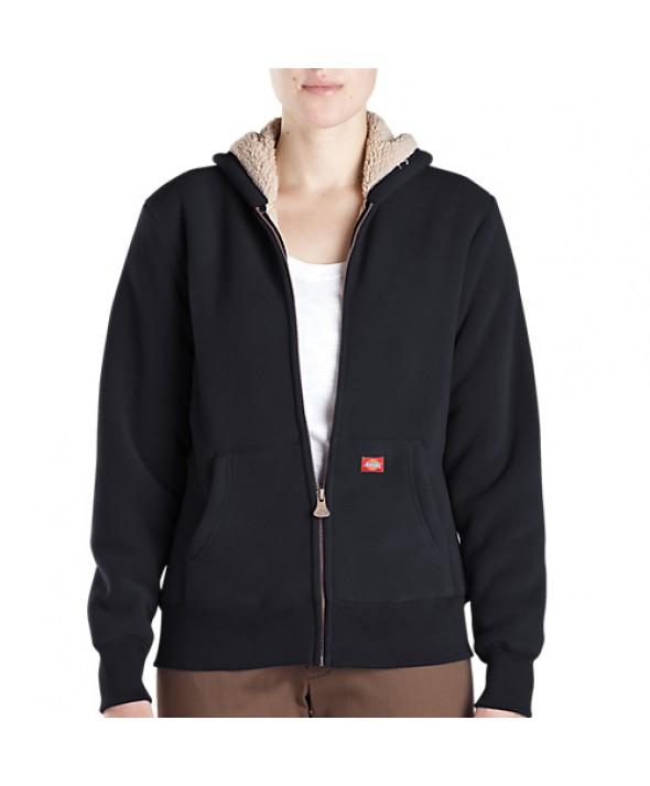 Dickies women's jackets FW103BK - Black