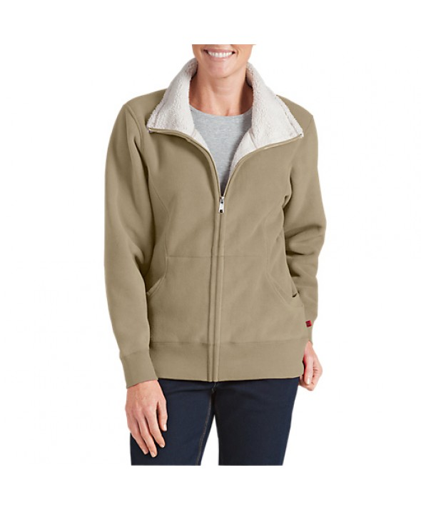 Dickies women's jackets FW104DS - Desert Sand