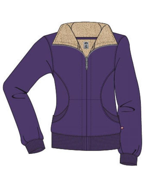 Dickies women's jackets FW104UN - Petunia