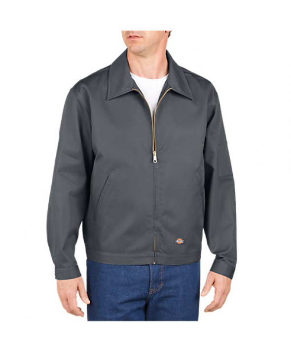 Dickies men's jackets JT75CH - Charcoal