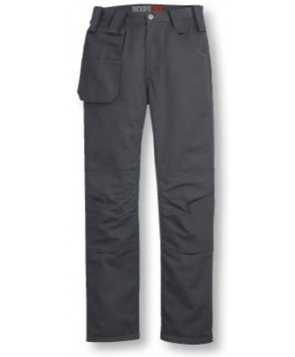 Dickies men's jean 5 pkt/paint/utility JU800VG - Gravel Gray