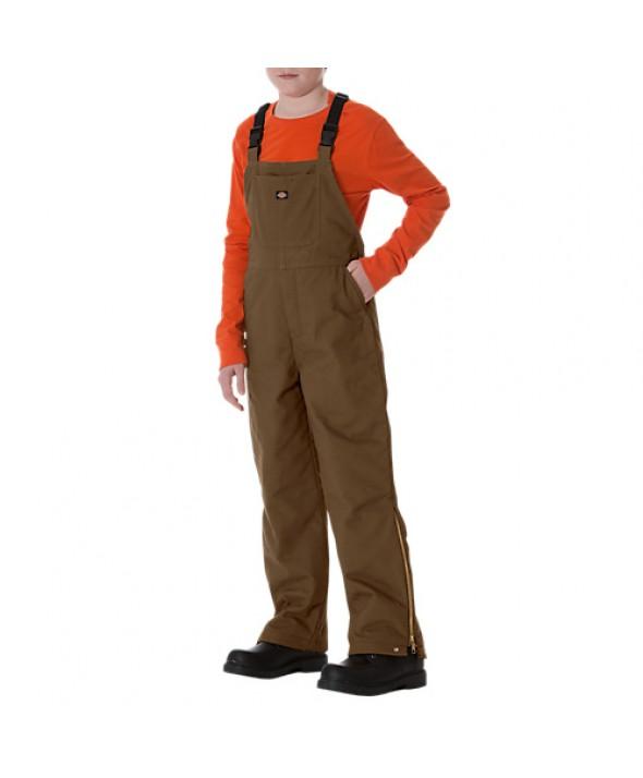Dickies boy's pants KB101TB - Timber Brown