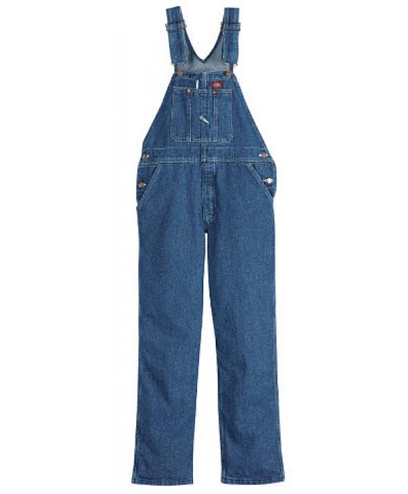 Dickies boy's pants KB102SNB - Stonewashed Indigo Blue