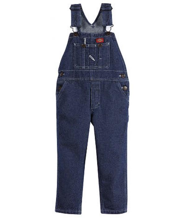 Dickies boy's pants KB202SNB - Stonewashed Indigo Blue