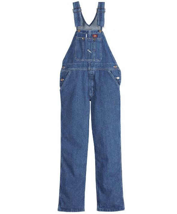 Dickies boy's pants KB3102SNB - Stonewashed Indigo Blue