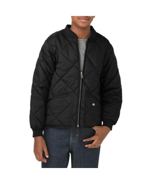 Dickies boy's jackets KJ242BK - Black