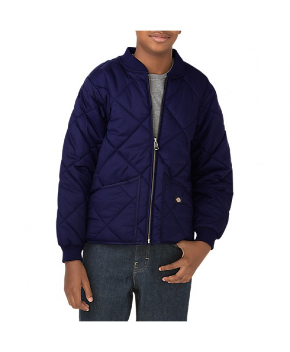 Dickies boy's jackets KJ242VU - Evening Blue