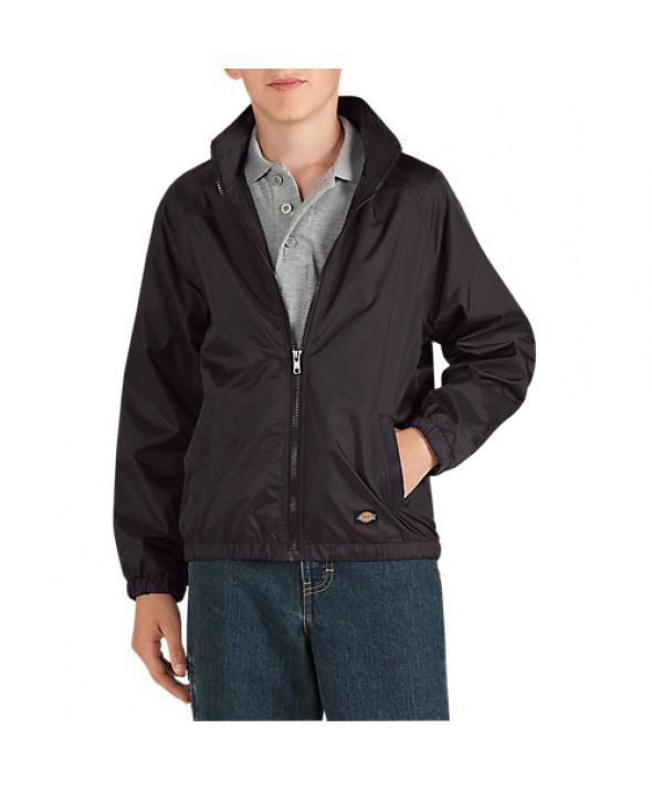 Dickies boy's jackets KJ702BK - Black