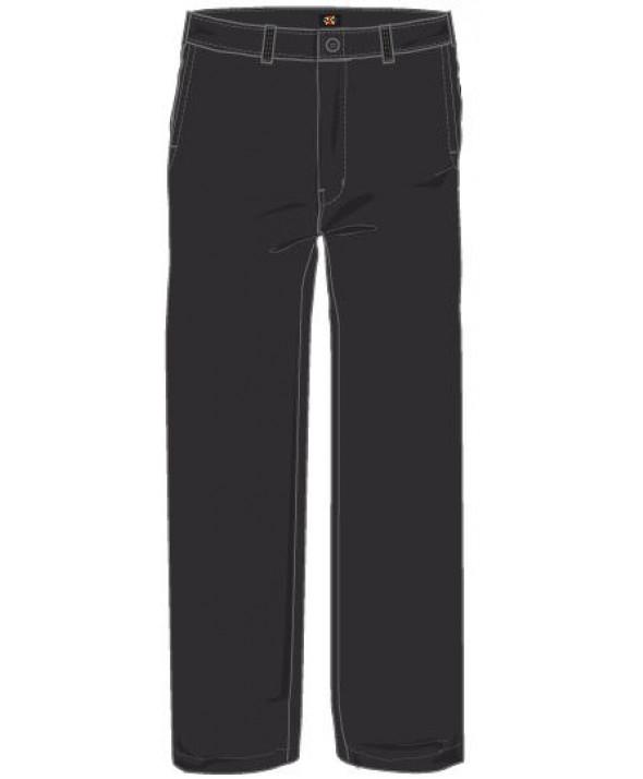 Dickies boy's pants KP0700BK - Black
