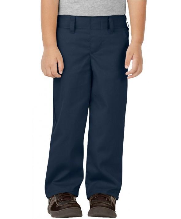 Dickies boy's pants KP224DN - Dark Navy