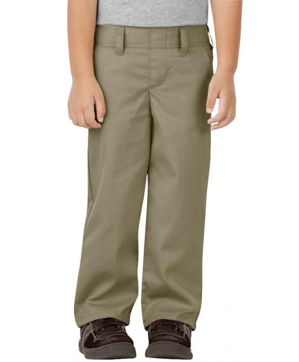 Dickies boy's pants KP224KH - Khaki