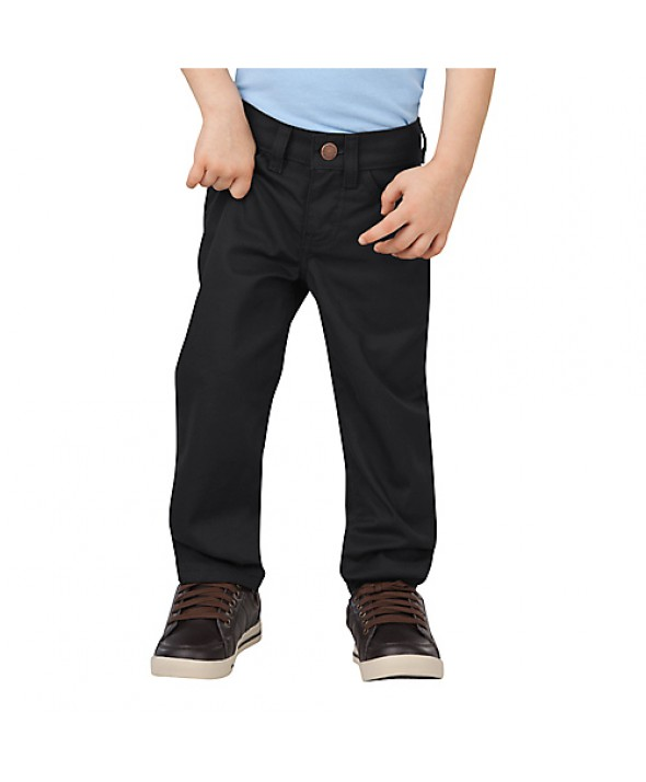 Dickies boy's pants KP310BK - Black