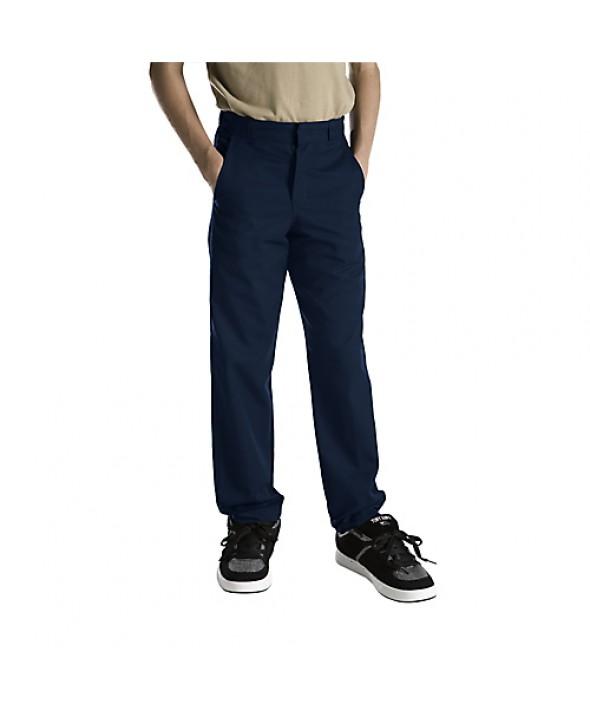 Dickies boy's pants KP3123DN - Dark Navy