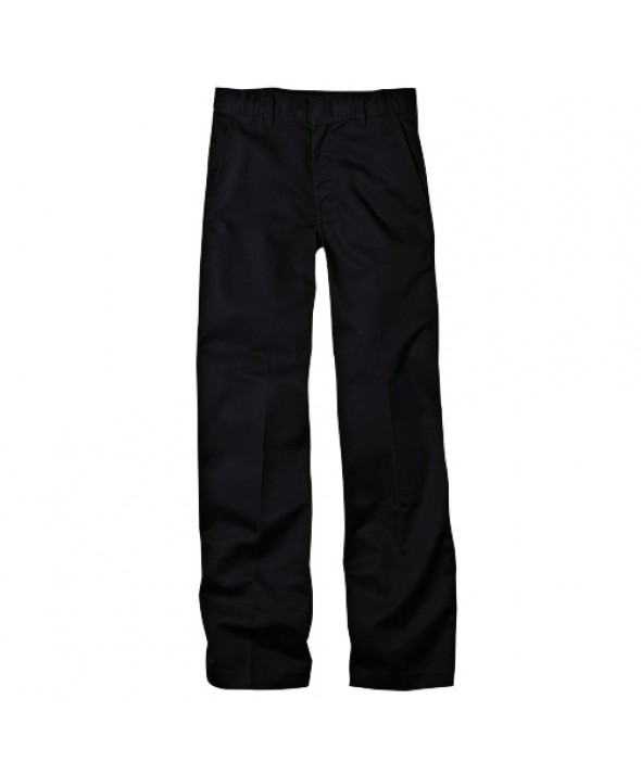 Dickies boy's pants KP321BK - Black