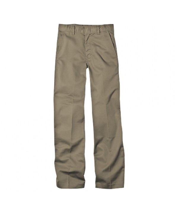 Dickies boy's pants KP321KH - Khaki