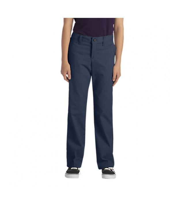 Dickies girl's pants KP3318DN - Dark Navy